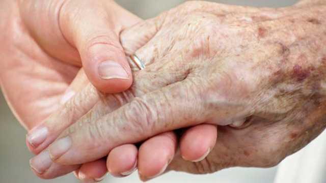 Aging Foods - Generic