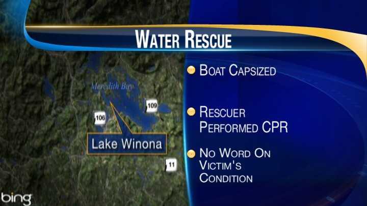 img-Lake Winona water rescue