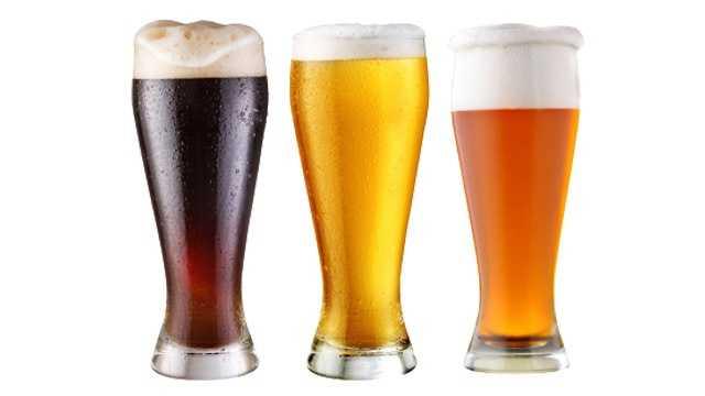 Best beer cities - beer