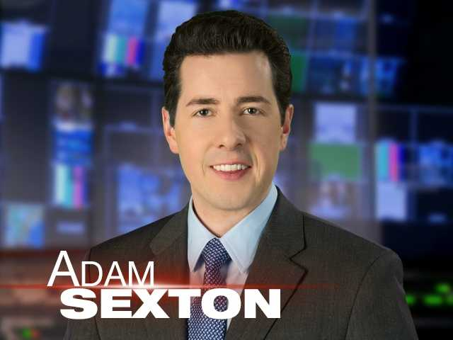 All year long, we have been getting to know the team a bit better. This week, we take a look at 25 things you may not know about reporter Adam Sexton.