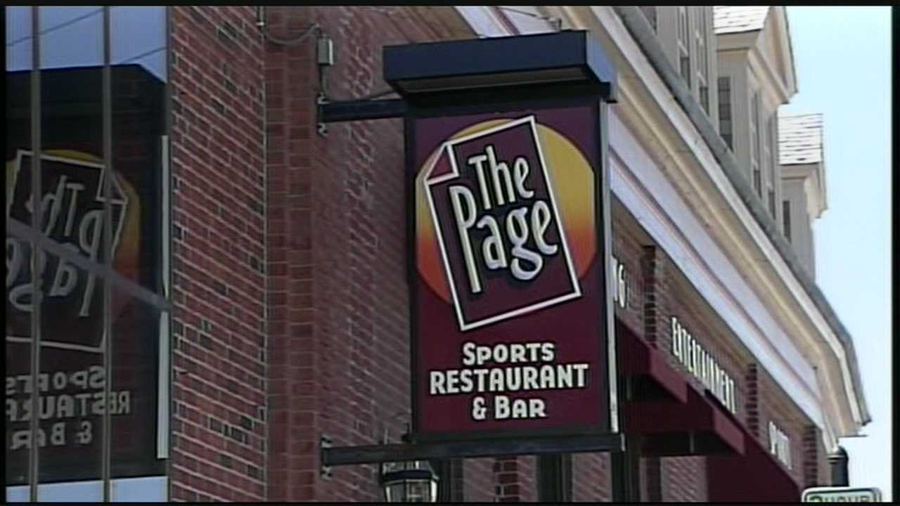 Portsmouth bar may lose liquor license