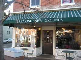 Tie-17) Breaking New Grounds in Portsmouth