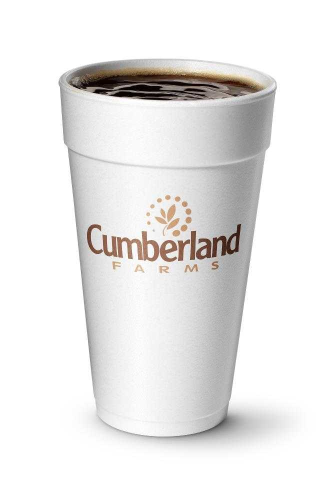 Tie-17) Cumberland Farms (multiple NH locations)