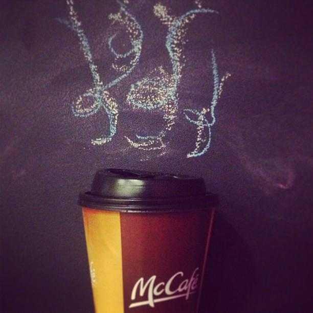 16) McDonald's (multiple locations)