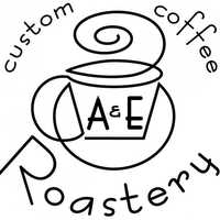 Tie-5) A&E Coffee Roastery in Amherst