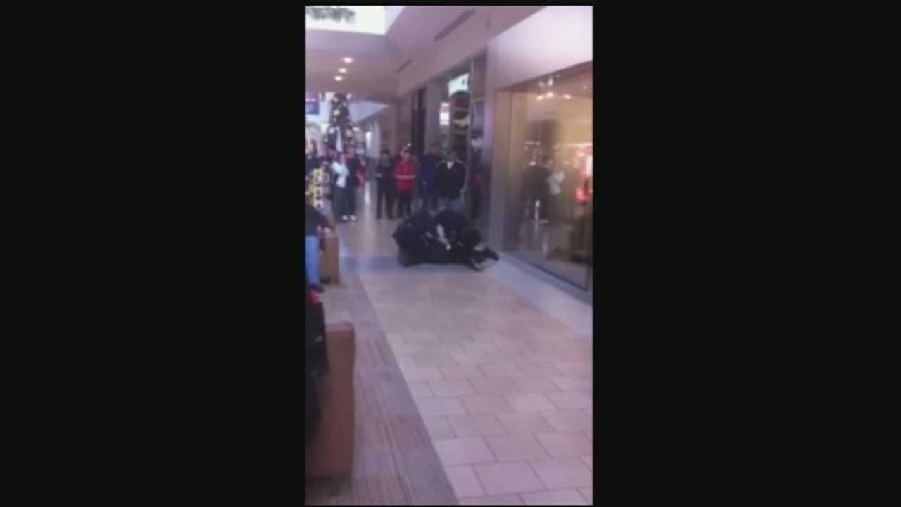 Woman guilty of resisting arrest