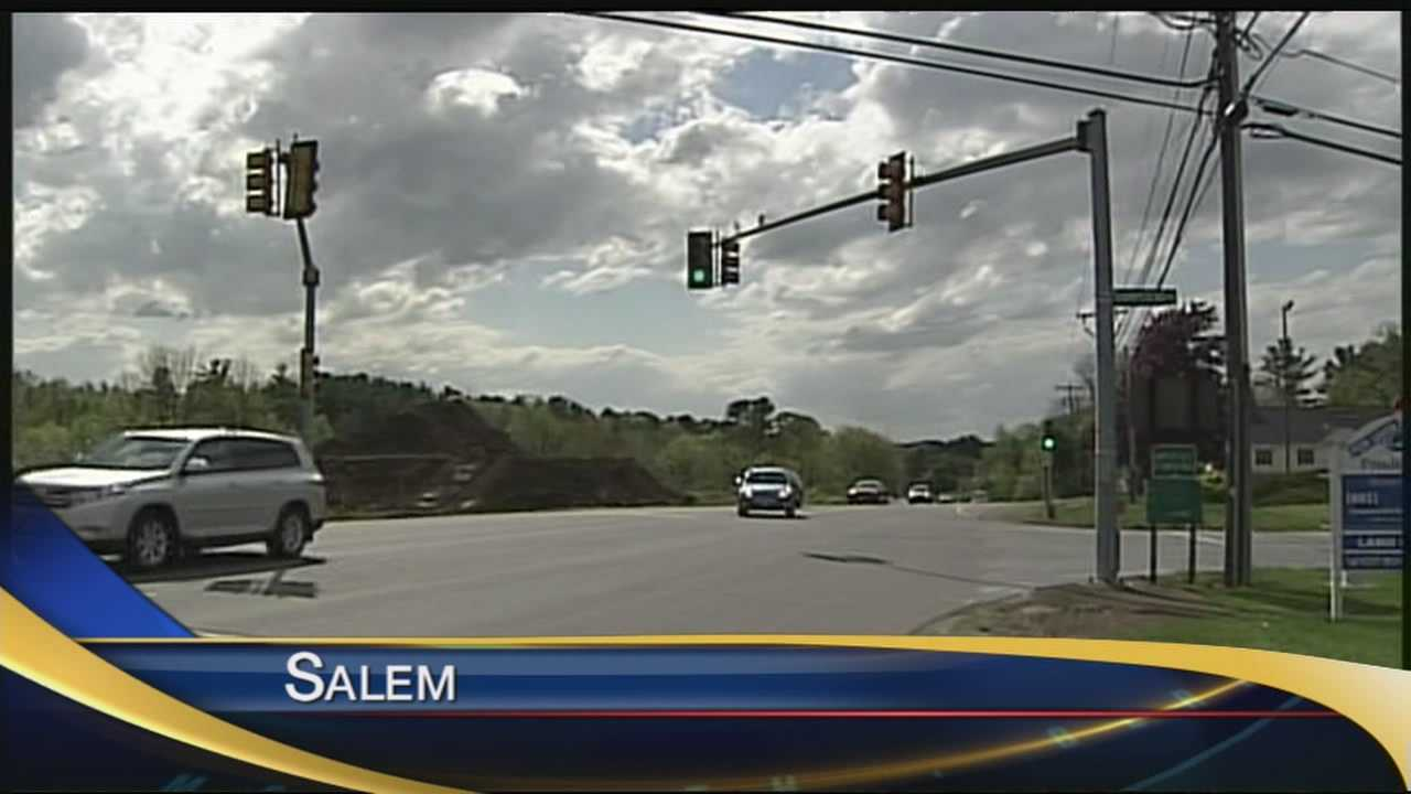 Pedestrian hit and killed in Salem