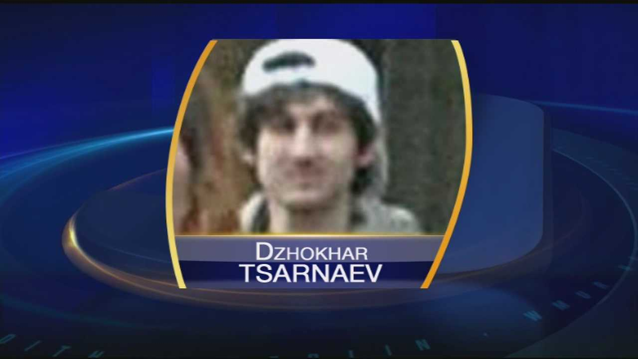 Sources say bombing suspect left note in boat