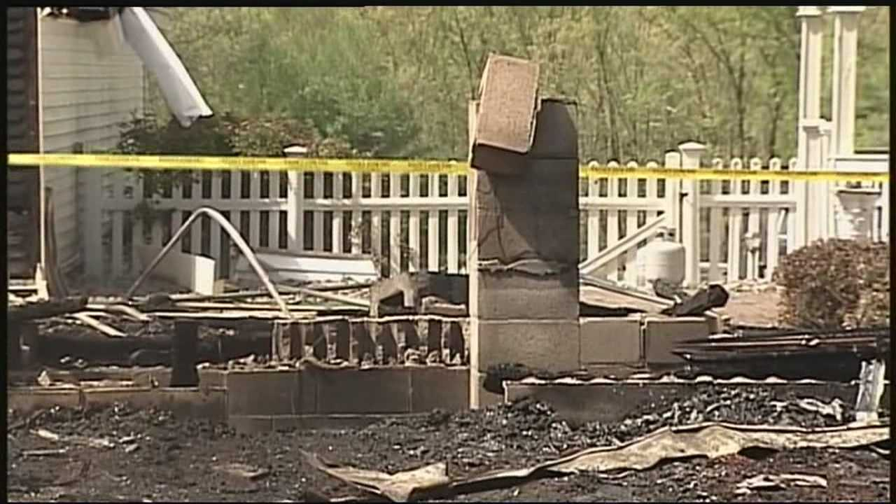 Man seriously injured in Plaistow fire