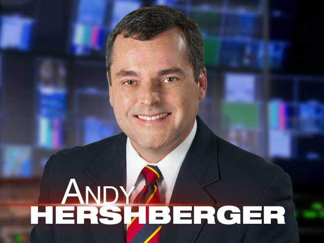 All year long, we have been getting to know the team a bit better. This week, we take a look at 25 things you may not know about reporter Andy Hershberger.
