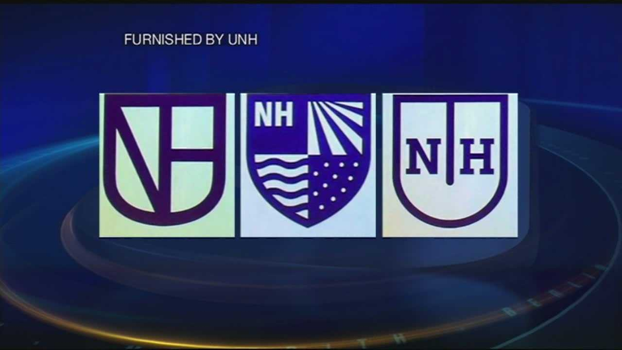 UNH logo change not sitting well with everyone