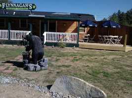 Tie-15) Flynnagan's Family Dining in Tamworth