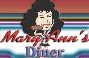 No. 6) Mary Ann's Diner in Derry