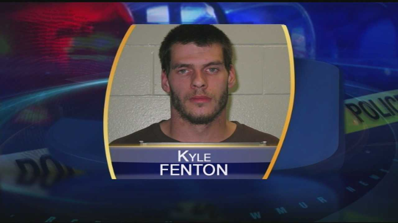 Witness in Mont Vernon case accused of rape