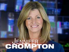 All year long, we have been getting to know the team a bit better. This week, we take a look at 25 things you may not know about reporter Jennifer Crompton.