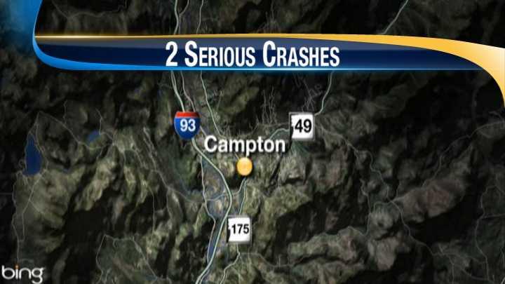img-2 Campton crashes