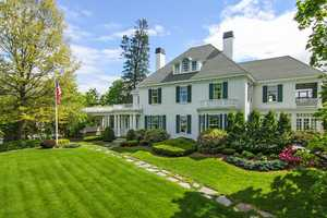 Thayercrest is a five bedroom, four bathroom home being offered for $1M .