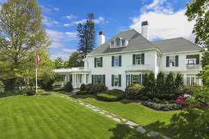 The property is for sale for the first time since it was built in 1915.