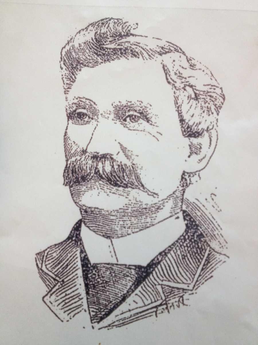 Sgt. Henry McAllister