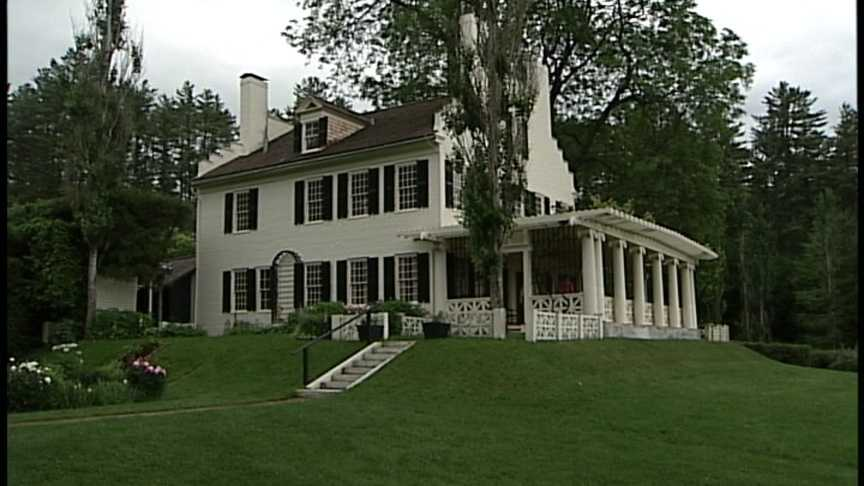 Saint-Gaudens National Historical Site
