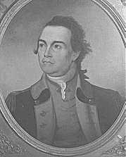 Sullivan was elected to the Continental Congress and led in the ratification of the Constitution of the United States, making NH the ninth state. Sullivan was NH's second governor and was re-elected twice. The town of Sullivan is named after him as is Sullivan County and the bridge crossing the Piscataqua River between Dover Point and Newington.