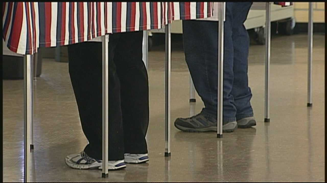 Proposed changes to voter ID law in NH to be debated Wednesday