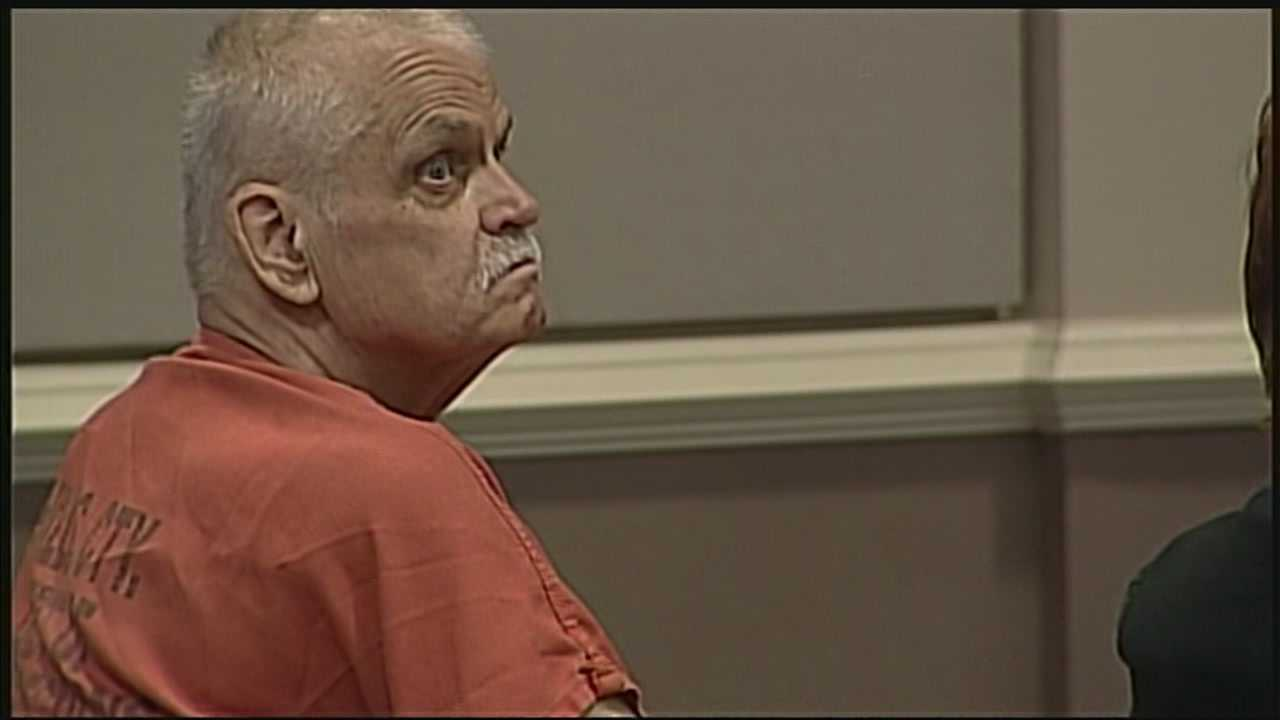 Competency hearing held for Nashua man who says he stabbed sister