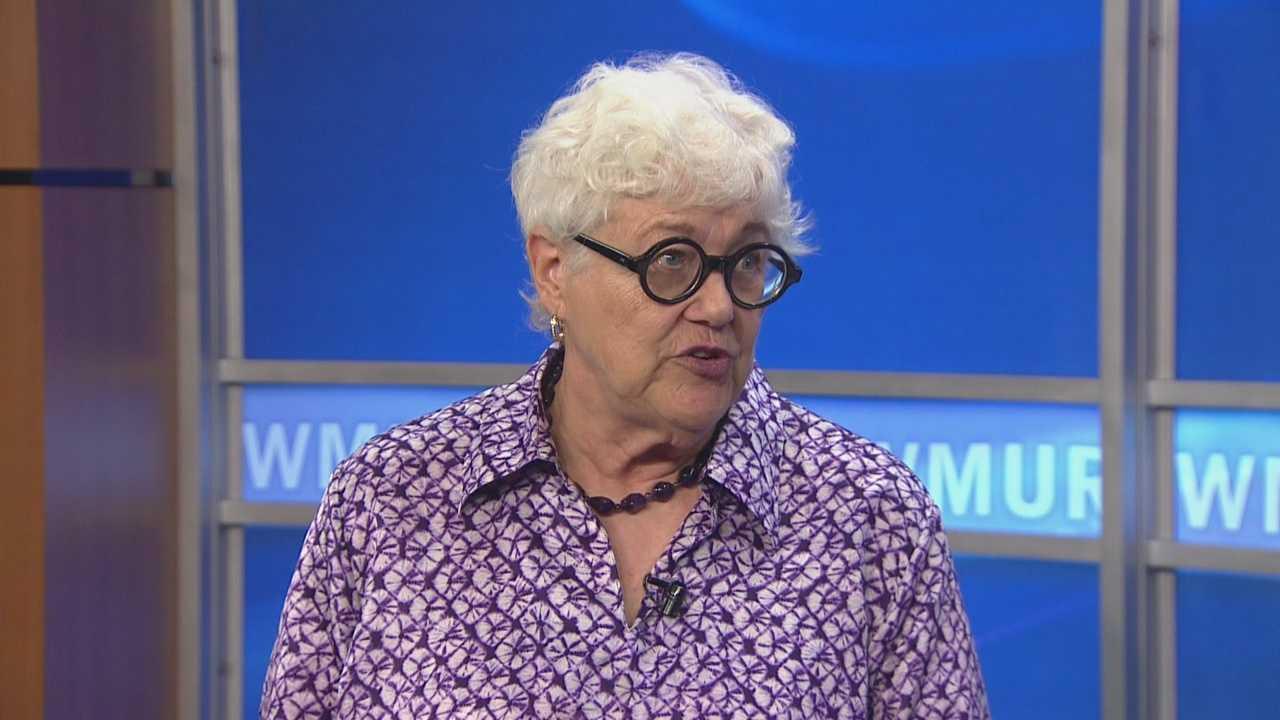 Extended Interview: Martha Fuller Clark