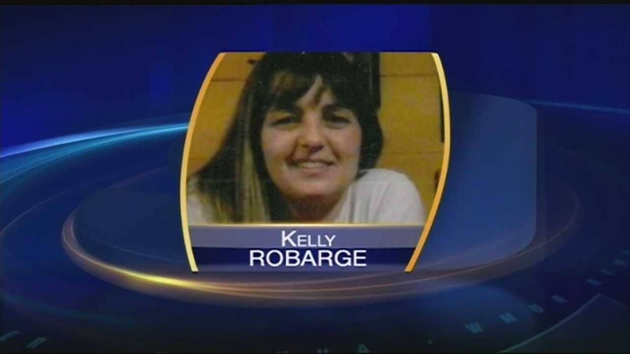 As crews continued to search for Kelly Robarge, her daughter says she's holding out hope.