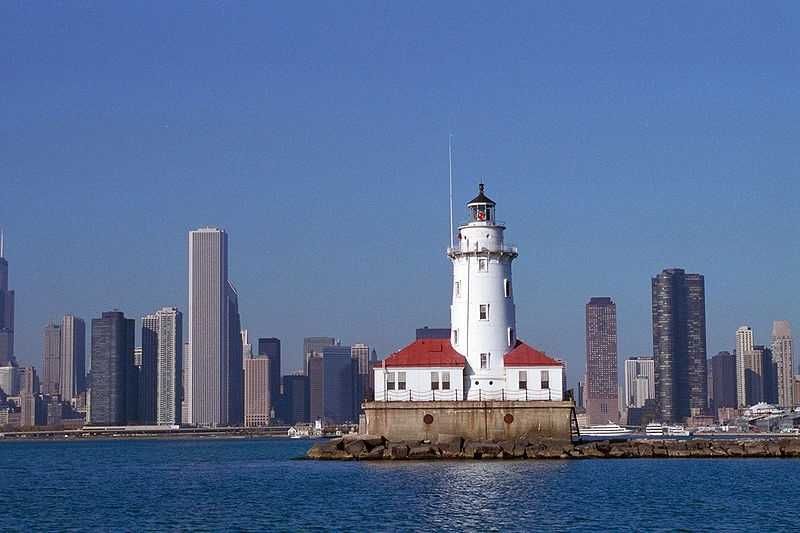 7.) Chicago