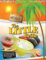5) The Little Grille Burgers and Fries in Bath