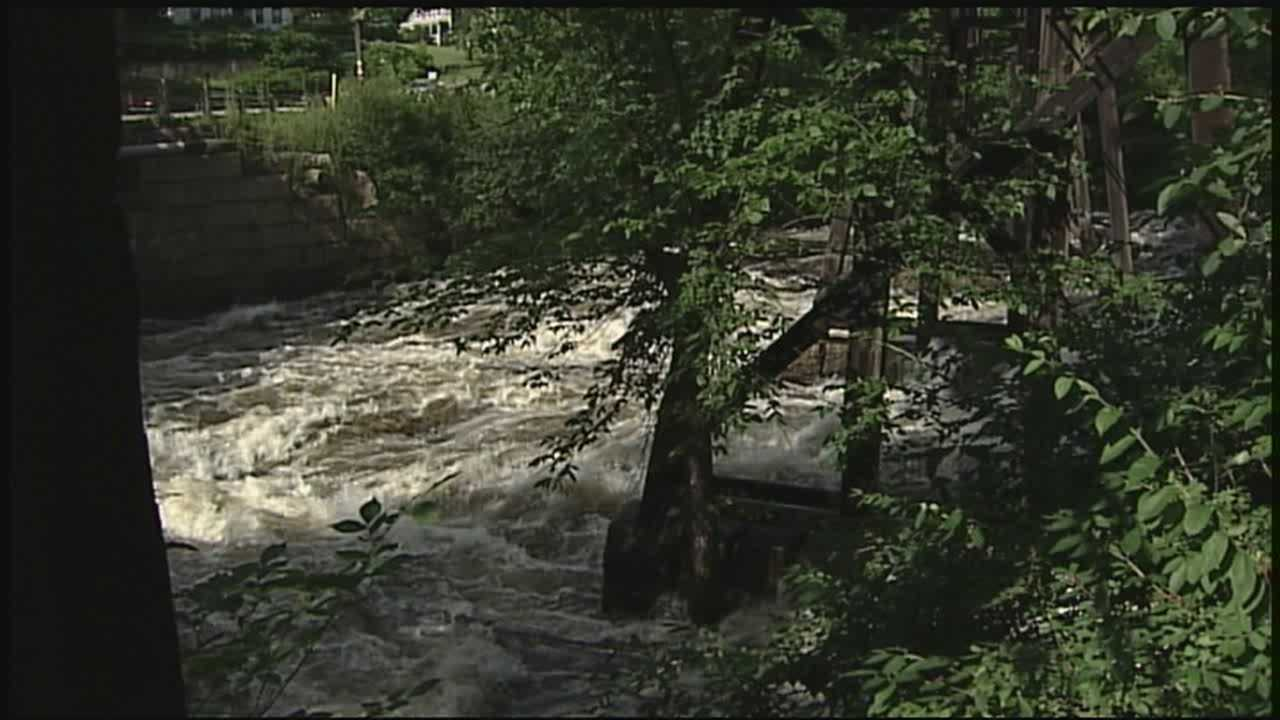 Warning issued for anyone hoping to enjoy swollen NH rivers