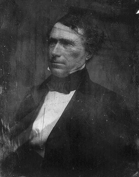 Franklin Pierce, the 14th president of the United States, was the only one from New Hampshire. Click to learn more about the Granite State native.