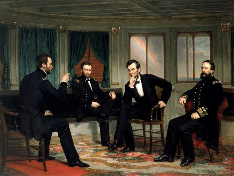 "Pierce was quite vocal against Abraham Lincoln suspending habeas corpus during the Civil War. He said that the government should always protect the people's civil liberties, even during times of war.(Source: ""The American Presidency"")"