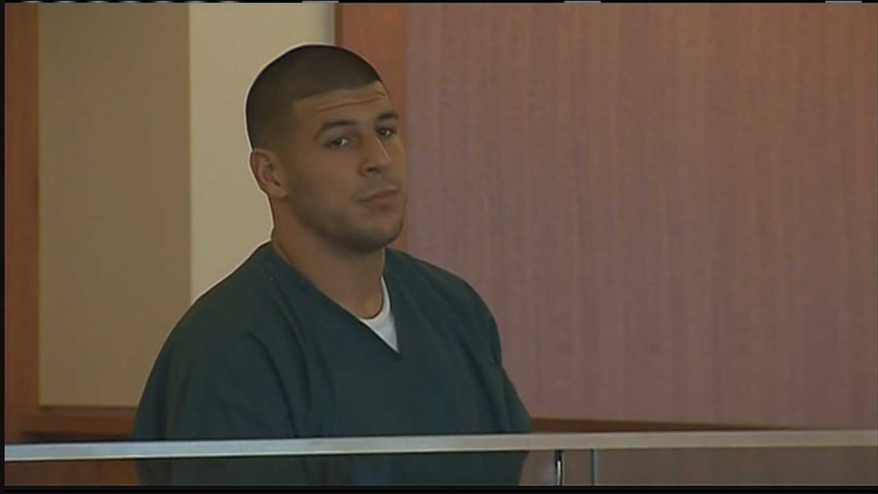 Judge to unseal murder evidence against Hernandez