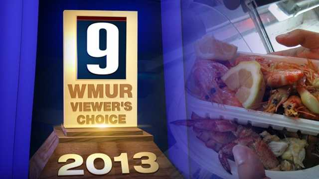 We asked our viewers who makes the best seafood in New Hampshire.