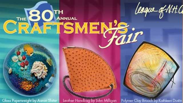 Craftsmen's Fair Logo