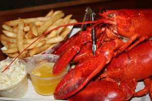 No. 7) Al's Seafood in North Hampton.