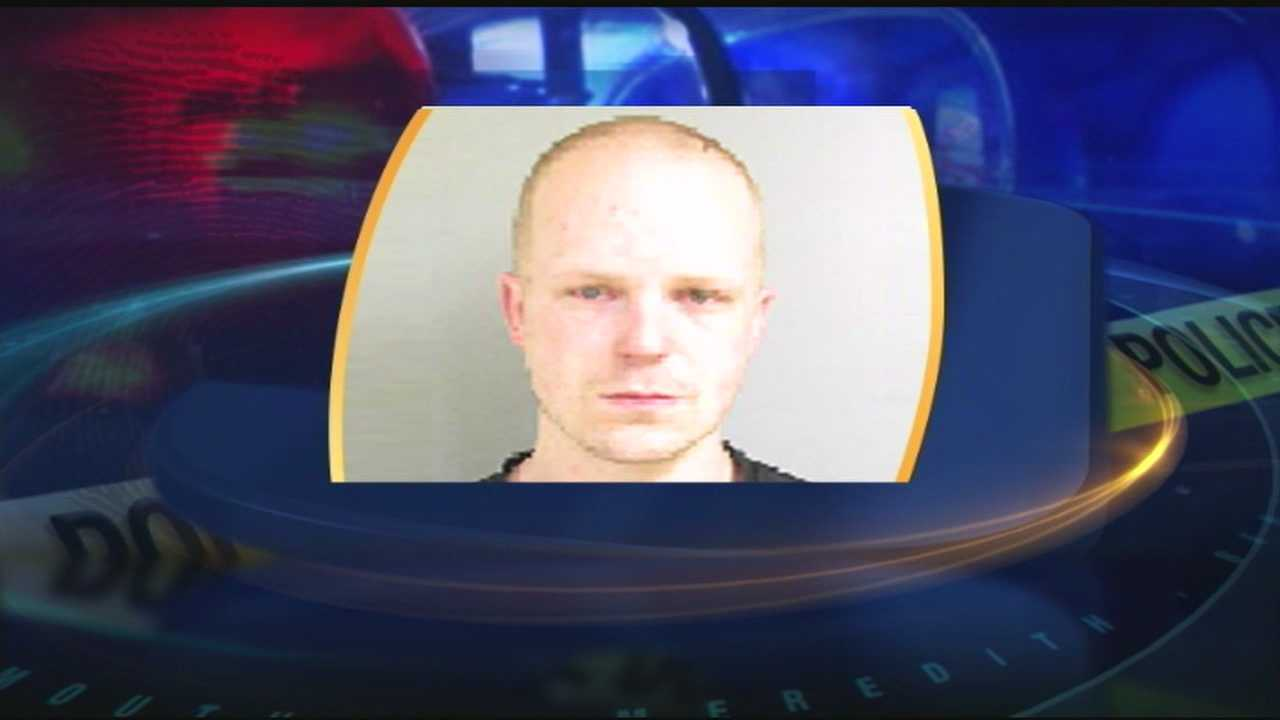 Nashua man accused of threatening, kidnapping mother