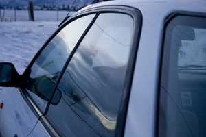 Close your windows. Open windows increase drag and can reduce milage by up to 10 percent.