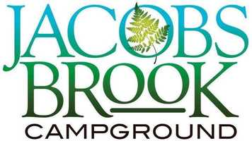 No. 5) Jacobs Brook Campground in Orford.