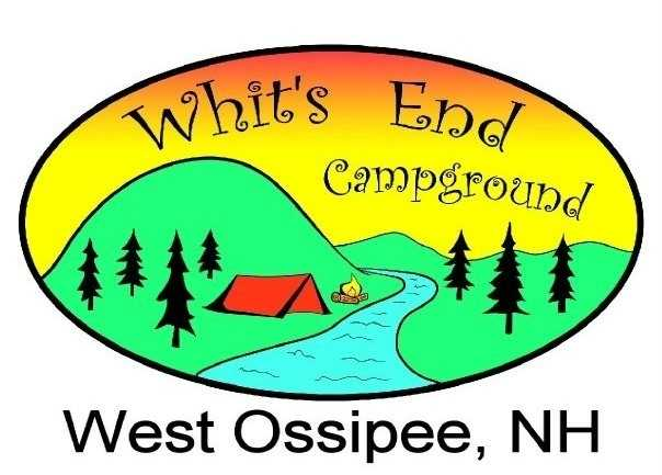 No. 8) Whit's End Campground in West Ossipee.