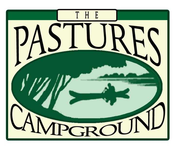 No. 10) The Pastures Campground in Orford.
