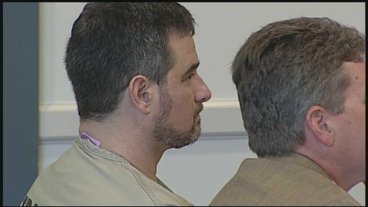 Man accused in fatal crash seeks lower bail