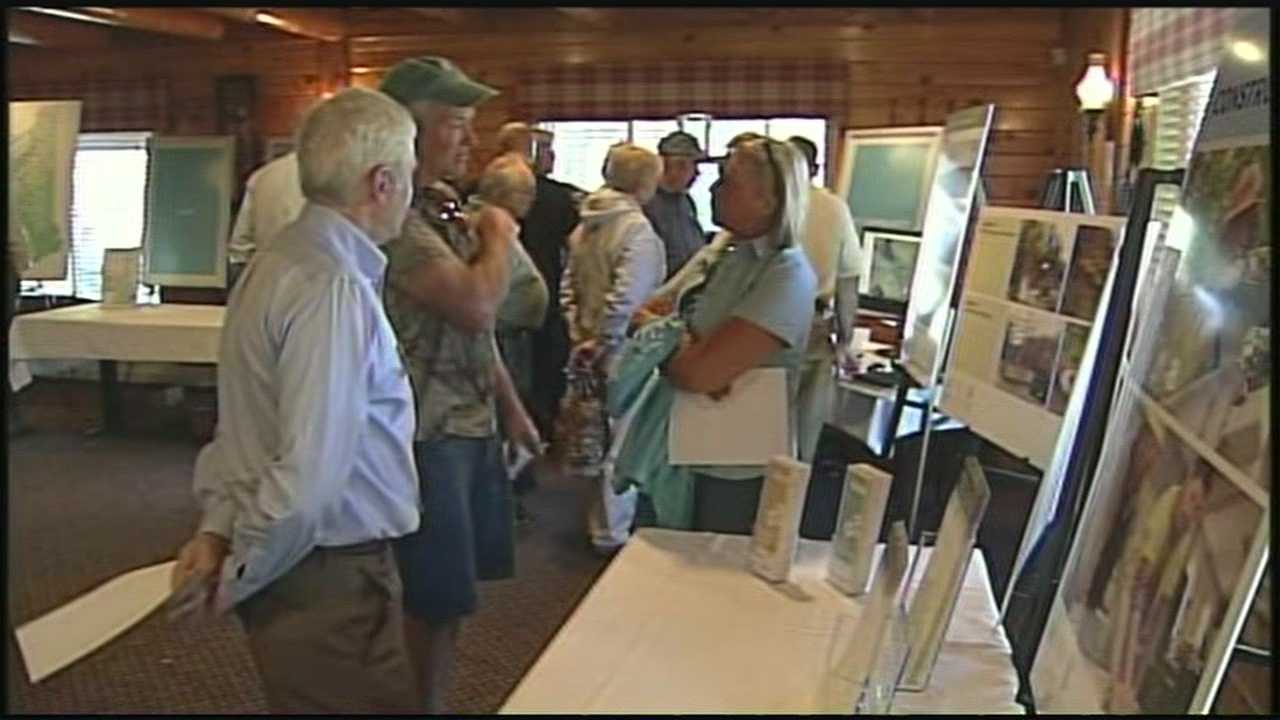 Northern Pass holds meetings to address concerns