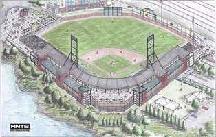 In 2005, the team moved to its own Fisher Cats Stadium in Manchester. In 2006, it was renamed the Merchantsauto.com Stadium. In 2011, it took on its current name as the Northeast Delta Dental Stadium.