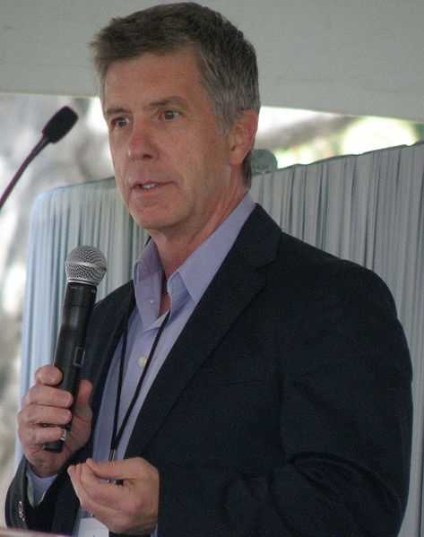 Tom Bergeron may have been born in Massachusetts, but the roots of his successful TV career began right here in NH.