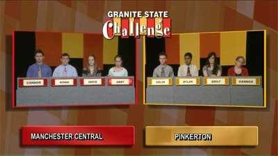 He was also the host of Granite State Challenge on NHPTV, where high school students compete in a trivia questionnaire.
