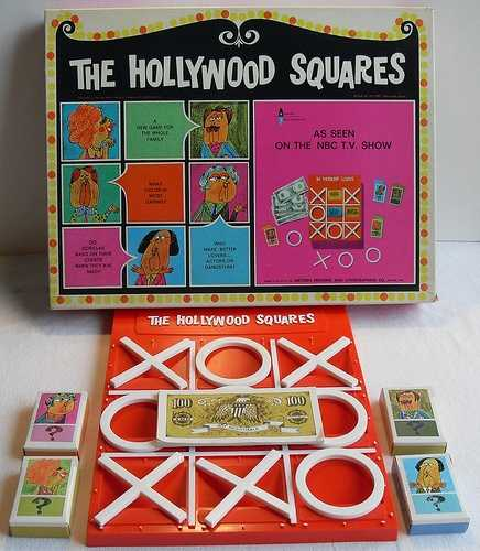 In 1998, he became host of Hollywood Squares, where contestants would play a game of tic-tac-toe with celebrities to win cash prizes. The show lasted until 2004, after 26 seasons.