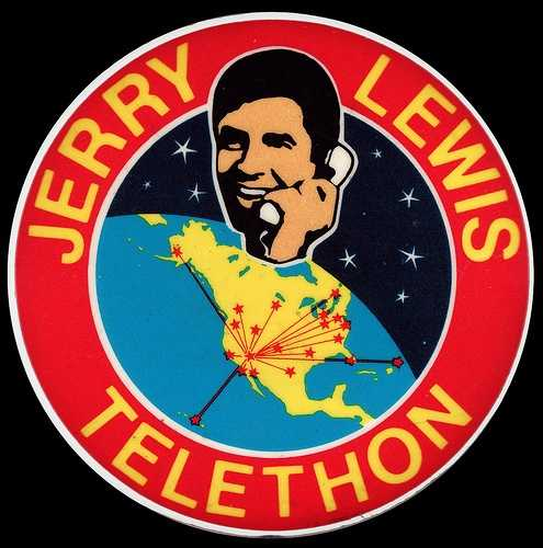 In 2005, Bergeron was a co-host on the Jerry Lewis Muscular Dystrophy Association Telethon and in 2006 he was elected national vice president of the association.